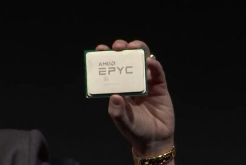 Oracle puts AMD EPYC in the Cloud