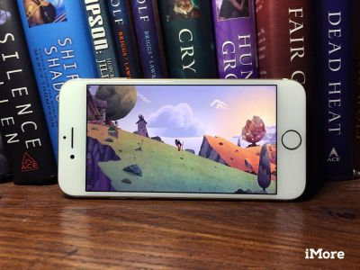 Best story-driven games for iPhone and iPad