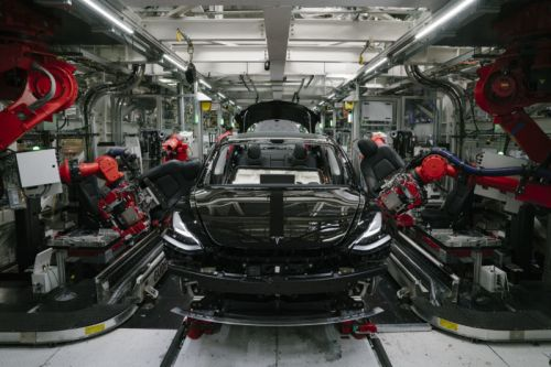 Tesla has a problem with racism in its factory-so do many of its rivals