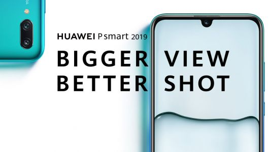 Huawei P Smart 2019 offers up flagship-like design at a lower price point