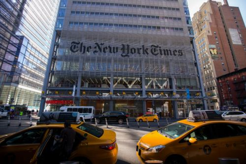 The New York Times is Puzzled: Who's Responsible for the Mess in Gaza?