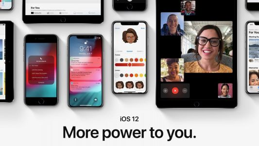 How to prepare iPhone and iPad for iOS 12
