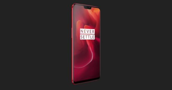 Limited Edition OnePlus 6 Red Announced, Releasing Next Week