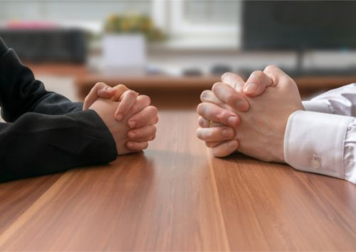 How to negotiate a partner role at a VC firm