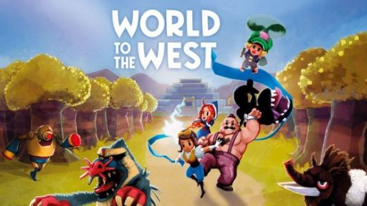 Teslagrad followup World to the West is journeying to Switch