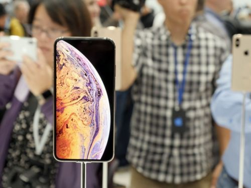 IPhone XS + Max colors: Should you get silver, space gray, or gold?