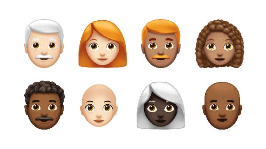 Tim Cook, Apple Execs Celebrate World Emoji Day with Memoji