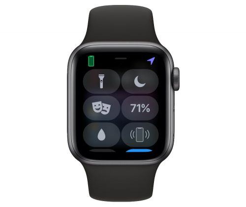 How to Customize Control Center on watchOS