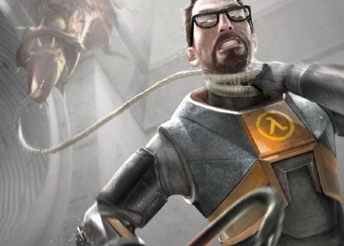 Half-Life VR Being Created By Modder