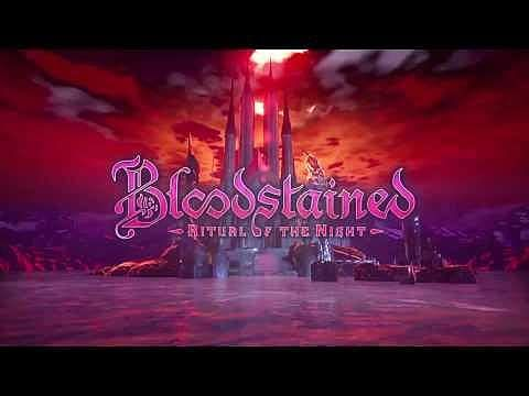 Bloodstained: Ritual of the Night E3 Demo Now Available
