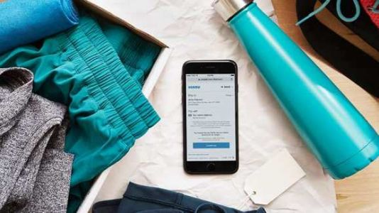 Venmo now lets you pay online at millions of U.S. retailers where PayPal is accepted