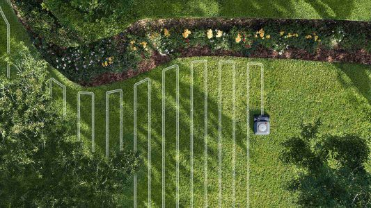 IRobot Ushers In The Robot Apocalypse With Lawn Mowers