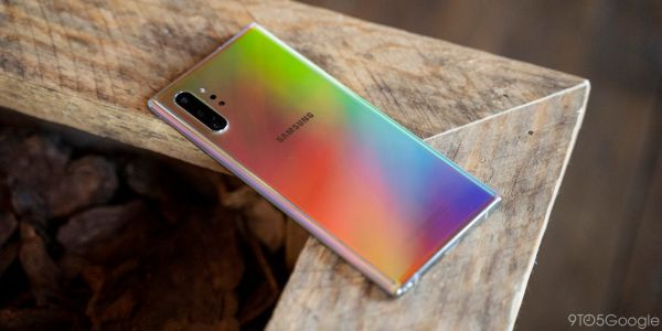 Samsung 'Galaxy Note 10 Lite' and 'Galaxy S10 Lite' reportedly in the works