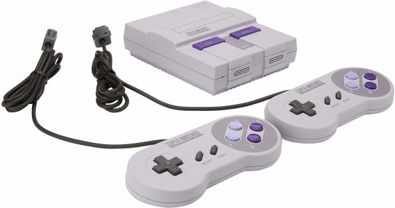 NES Classic Edition vs. SNES Classic Edition: Which should you buy?