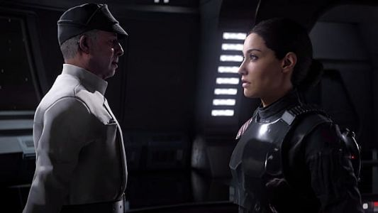 EA 'Fully Committed' to Star Wars Despite Recent Pivot