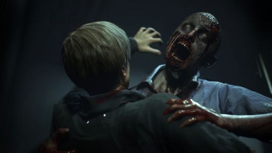 Resident Evil 2 DLCs are already in the works