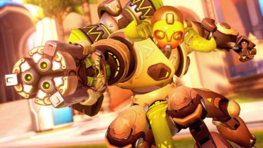 Blizzard Announces Free-To-Play Overwatch Weekend From 23-27 August
