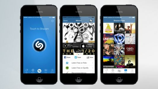 Apple just bought Shazam