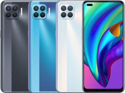 Oppo A93 smartphone launching October 6th