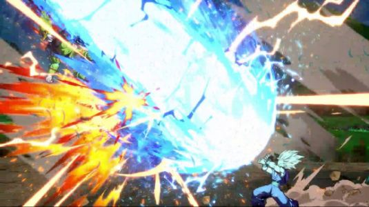 Dragon Ball Fighterz summons the energy for a January 26 release