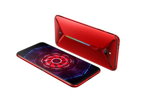 Nubia Red Magic 3 Is A New Gaming Beast With Crazy Specs
