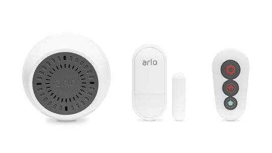 Arlo's new DIY security system detects intruders, gas leaks, dripping pipes, and more
