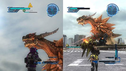 Earth Defense Force 5 Review: One of the Best Co-op Games on PS4