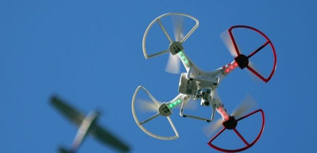 Google Wing: World's First Drone Delivery Service Takes Flight