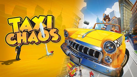 Taxi Chaos Review: Way Past Time to Make Some Crazy Money