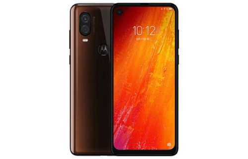 Motorola P50 smartphone is now available in China