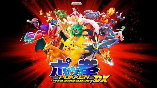 Pokken Tournament DX Review: An Excellent Intro to Fighting Games