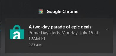 Amazon Prime Day 2019 Starts At 12AM ET On Monday, July 15