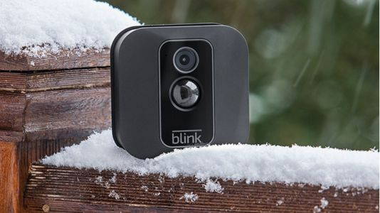 Amazon home security systems: save on the all-new Blink XT2 Security Camera