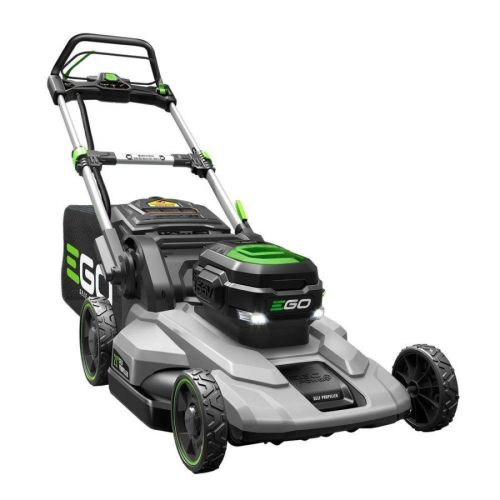 Ego 21-inch 56V Electric Lawn Mower Review