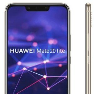 Even more Huawei Mate 20 Lite renders detail the camera software & battery