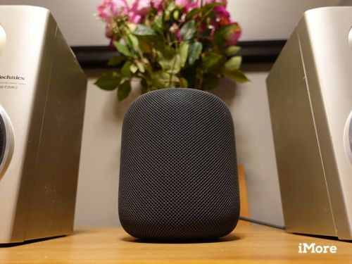 HomePod Canadian review: Working for the Weeknd