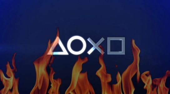 PlayStation Network is down as Memorial Day weekend begins