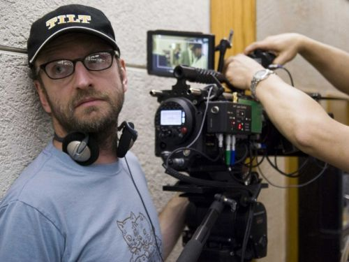 Steven Soderbergh's upcoming movie was shot entirely on an iPhone