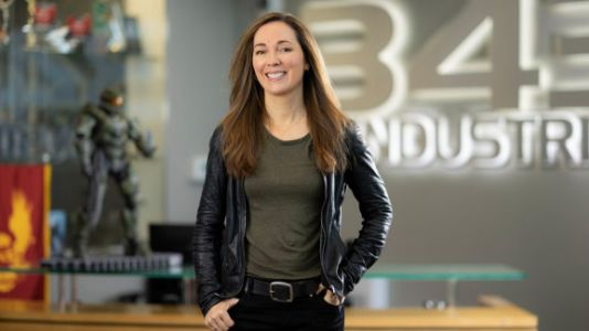 Bonnie Ross, the 'Halo boss,' to be inducted into game industry Hall of Fame