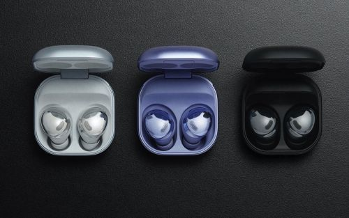 Samsung Galaxy S21, Galaxy Buds Pro get first software update