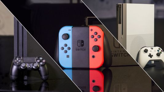 Nintendo, Sony and Microsoft say Chinese tariffs will make game consoles pricier