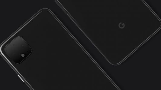 Latest Pixel 4 leak offers our best look at black and white color variants
