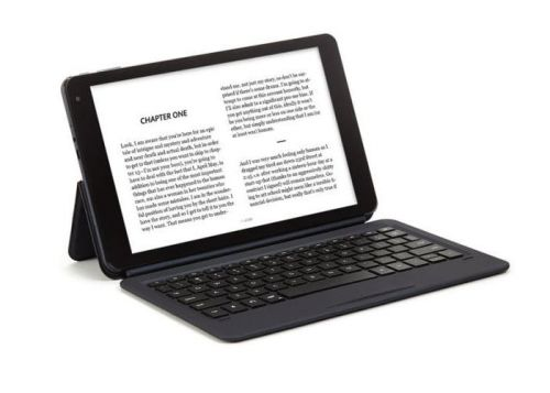 Barnes & Noble Nook keyboard and charging dock unveiled