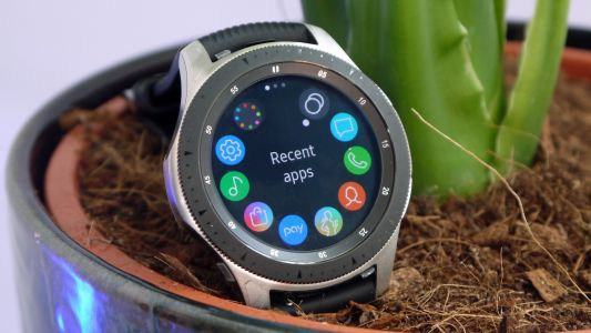 Final Samsung Galaxy Watch Active leak shows off smartwatch from every angle