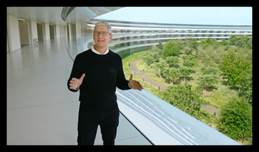 "Tim Cook says ""more exciting things"" still to come from Apple in 2020"