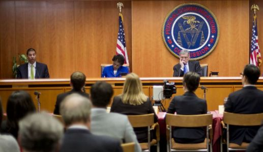 FCC Leader Ajit V. Pai's Net Neutrality Plans Could Block Many Websites