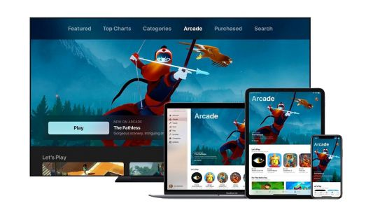 Early access program gives us a sneak peek at Apple Arcade