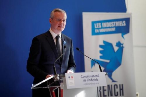 France to sue Google and Apple over developer contracts