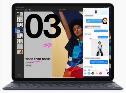 IPad Pro A12X benchmarks rival MacBook Pros with Intel Core i7 CPUs