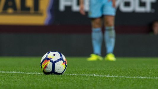 Top European football clubs find themselves in the relegation zone for cybersecurity